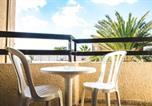 Location vacances  Chypre - Pan Marie Apartments-4