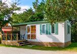 Camping avec Site nature Le Boulou - Camping La Garenne-3