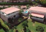 Hôtel Martinique - Les Hauts Du Cap-4