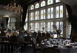 Hôtel Indianapolis - Columbia Club-4