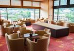 Hôtel Nikkō - Kinugawa Onsen Sanraku-2