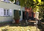 Location vacances Campomorone - Villa Ponzio-1