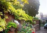 Location vacances Brixham - Robin Cottage-1