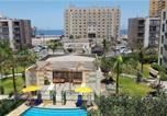 Location vacances Arica - Playa paraiso en Parque Surire-3