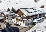 Hôtel Sankt Anton am Arlberg - Hotel Sonnenheim-1