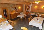 Hôtel Gerlos - Hotel Garni Anni-4