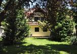 Location vacances Zamárdi - Gábor Apartman-1