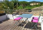 Location vacances Grimaud - Apartment Chemin Vignaux-2