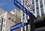 Location vacances Melbourne - Pleasant City Stay on Collins-1