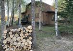 Location vacances Eagle River - Abby's Guest Cottage-1