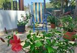 Location vacances  Province de Carbonia-Iglesias - A Ca' Du Checchin-2