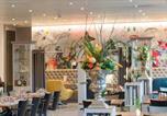Hôtel Interlaken - Stella Swiss Quality Hotel-2
