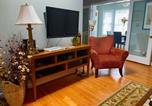 Location vacances Kenly - Charming Condo Near Downtown, Ncsu and Pnc Arena-1