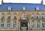 Hôtel Chivres-Val - Hôtel Le Régent-2