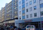 Location vacances Tampere - Studio apartment in Tampere, Hallituskatu 13 (Id 2520)-1