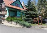 Location vacances Štrba - Apartments V+K-1