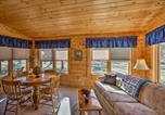 Location vacances Duluth - Cozy Lake Nebagamon Cabin 15 Minutes to the Lake!-4