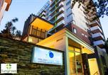 Location vacances Brisbane - Trilogy Residences Brisbane-2