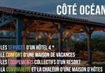 Hôtel Châtelaillon-Plage - Côté Océan Boutique Resort-2