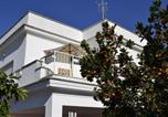 Hôtel Anzio - La Musa-1