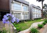 Location vacances Gramado - Hotel Pousada Querência-1