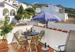 Location vacances Canillas de Albaida - Two-Bedroom Holiday Home in Canillas de Albaida-1
