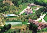 Location vacances Collazzone - Country House Costa Del Loco-4