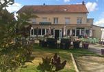 Hôtel Baives - Hotel restaurant Robinson-1