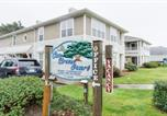 Location vacances Rockaway Beach - Sea Breeze Court-1