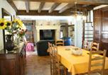 Location vacances Villefranche-du-Périgord - Maison De Vacances - Villefranche-Du-Perigord 1-2