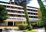 Hôtel Province de Frosinone - Hotel Imperiale-1