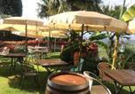 Location vacances San Gimignano - Casale Gregoriano-4