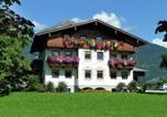 Location vacances Bruck am Ziller - Apartment Schleicherhof 4-1