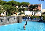 Hôtel Casamicciola Terme - Hotel La Reginella Resort & Spa-1