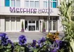 Hôtel Graz - Hotel Mercure Graz City-3