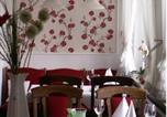 Hôtel Bad Salzuflen - Hotel Pension Villa Holstein-3
