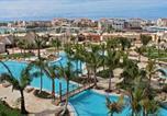 Location vacances Punta Cana - Pool view apartament, Fishing Lodge, Cap Cana.-3