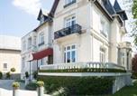 Hôtel Trouville-sur-Mer - Villa 81