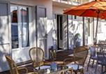 Hôtel Viareggio - Il Ciocco Hotel Monteceneri-2