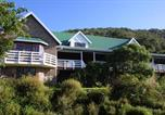 Location vacances Wilderness - Kingfisher Country House-1