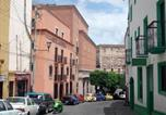 Hôtel Guanajuato - Hotel Alhóndiga-4