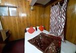 Hôtel Darjeeling - Hotel D Sangay-3