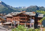 Hôtel 4 étoiles Courmayeur - Cgh Résidences & Spas Le Lodge Hemera-2