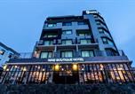 Hôtel Seogwipo - Nine Boutique Hotel-4