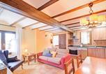 Location vacances Sopeira - Mountain-View Apartment in Ardanué with Garden-3