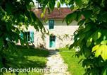 Location vacances Billy-sur-Oisy - La Biche de Forterre-2