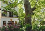 Hôtel Portaria - Gastronomy Hotel Kritsa-2