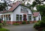 Hôtel Smallingerland - B&B De Zulthe-1