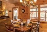 Location vacances Blue Ridge - Jacob's Ridge Hideaway-3