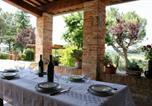 Location vacances  Province d'Arezzo - La Querce Villa Sleeps 18 Pool Wifi-4